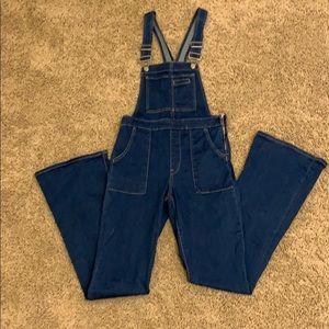 Women's GAP overalls